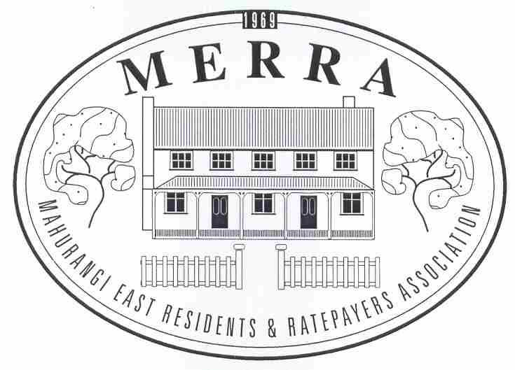 Your MERRA committee – what it is and who the committee members are